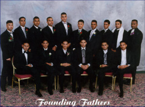 DEPsi Founding Fathers