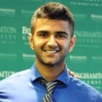 Kishan Patel : #19 Brother Kleos