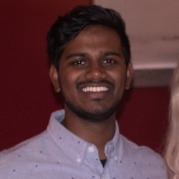 Rajat Rao : #15 Brother Da Vinci