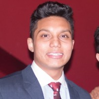Nazrul Chowdury : #22 Brother Volition
